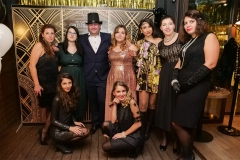 "Talent Group Christmas Party 2019 -""The Great Gatsby"""